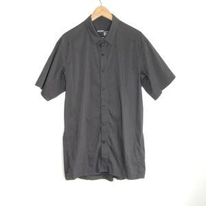 Arc'teryx Trim Fit Button Down Shirt
